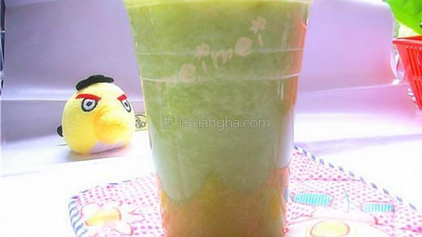 黄瓜芹菜汁