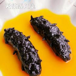 山寨鲍汁海参的做法[图]