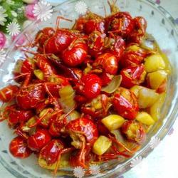 红烧虾球的做法[图]