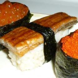 鱼籽寿司的做法[图]