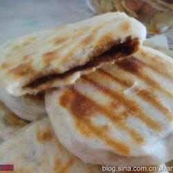 山核桃仁紅糖餅的做法[圖]