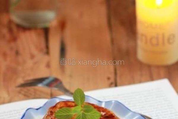 生姜红糖面饼的做法