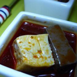 鸭血豆腐的做法[图]