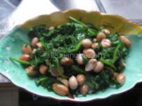 摆盘吃吧。清爽小菜,好吃降燥。