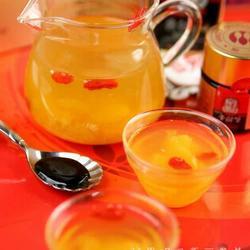 鲜果红参茶的做法[图]