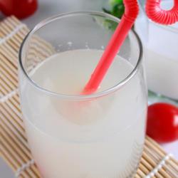 白萝卜姜汁的做法[图]