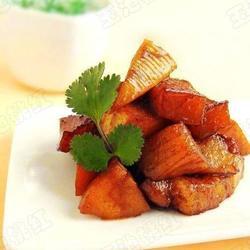 竹笋红烧肉的做法[图]