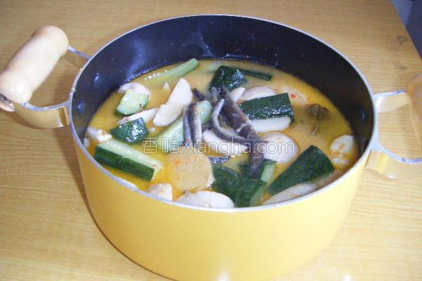 浦城泥鳅锅