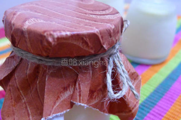 香草奶酪布丁的做法