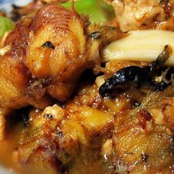 清江鮰鱼烧豆腐的做法[图]