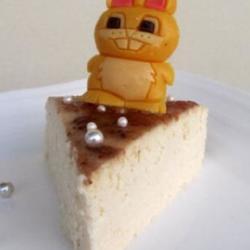 豆腐乳酪蛋糕的做法[图]