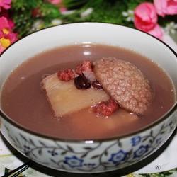 粉葛鲮鱼汤的做法[图]