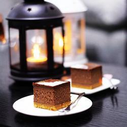 摩卡方芝士蛋糕的做法[图]