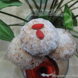 小麦胚芽饼干的做法[图]