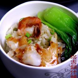 塔吉锅什锦焖饭的做法[图]