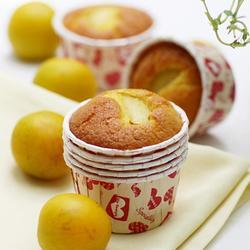 百香果甜杏蛋糕的做法[图]
