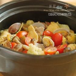 滋味炸豆腐的做法[图]