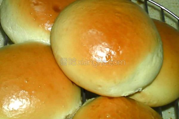 面包的做法