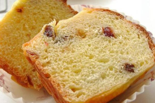 潘娜朵妮面包