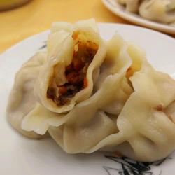 驴肉水饺的做法[图]