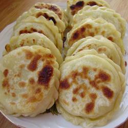 西瓜皮馅饼的做法[图]