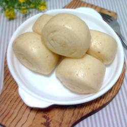 小麦胚芽刀切馒头的做法[图]