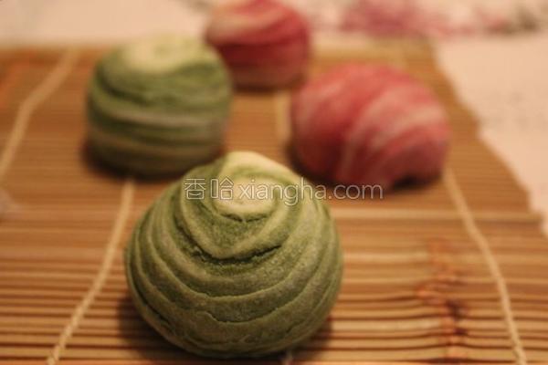 绿茶酥的做法