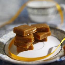 咸牛奶糖的做法[图]