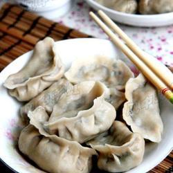 马齿苋饺子的做法[图]