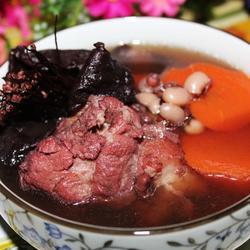 木棉花猪骨汤的做法[图]