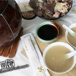 沙参玉竹心肺汤的做法[图]