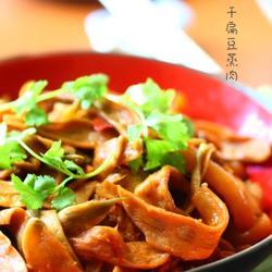 干扁豆蒸肉的做法[圖]