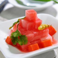 川味儿泡菜的做法[图]