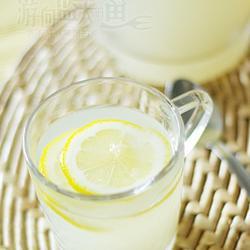 薏米柠檬水的做法[图]