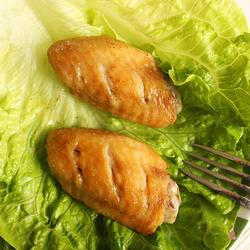 鹽焗烤雞翅的做法[圖]
