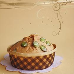 南瓜子蛋糕的做法[图]