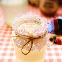 白萝卜生姜汁的做法[图]