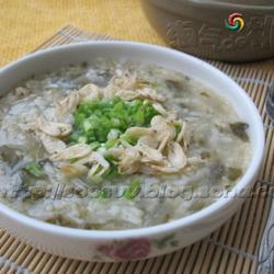 糙米海带粥的做法[图]