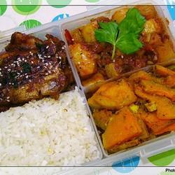 米豆腐白萝卜的做法[图]