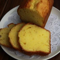 柠檬奶酪牛油戟的做法[图]