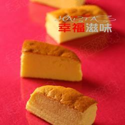 清爽无油酸奶蛋糕的做法[图]