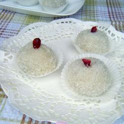 豆沙糯米糍的做法[图]