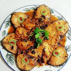 鲢鱼焖豆腐的做法[图]
