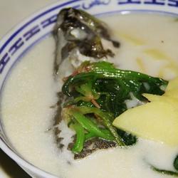 桂鱼汤的做法[图]