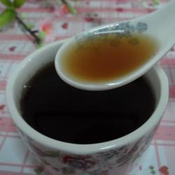 生姜红枣桂皮柿饼汁的做法[图]