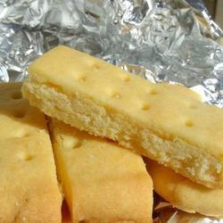 苏格兰传统黄油饼干的做法[图]