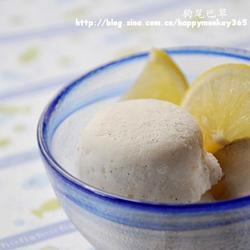 香草荔枝冰激凌的做法[图]
