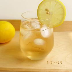 蜂蜜绿茶的做法[图]