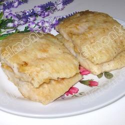 干煎龙利鱼片的做法[图]