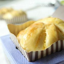 紅薯椰香面包卷的做法[圖]